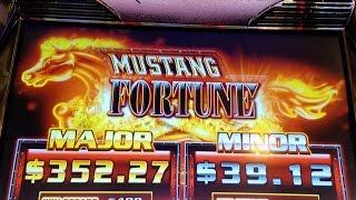 MUSTANG FORTUNE 1 50 FREE SPINS
