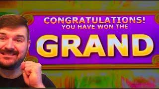 ★ Slots ★ OMG! ★ Slots ★I WON ANOTHER GRAND JACKPOT!! ★ Slots ★NEW SLOT ALERT!★ Slots ★Golden Goddes
