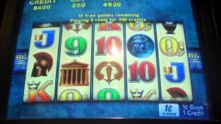Wings of Olympus Slot Bonus Max Bet
