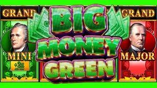 SUPER BIG WIN on MIGHTY CASH BIG MONEY SLOT POKIE BONUSES - PECHANGA RESORT & CASINO