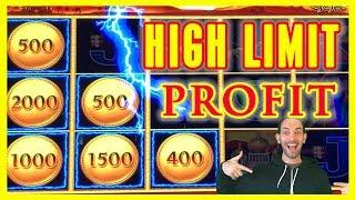 • HIGH LIMIT Vegas • Quick Hits + Lightning Link + TOP $• Slot Machine Pokies w Brian Christopher