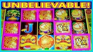 UNBELIEVABLE MY WIFE IS SUCH A CHEATER! $1800 FREE PLAY INTO PROFIT   FU LAI CAI LAI   ( S2 – Ep5 )