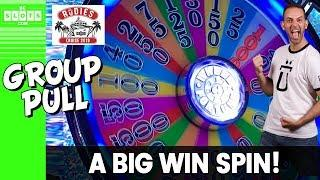 • BIG Win With BIG Spin • Group Pull @ Rudies Cruise • BCSlots (S. 17 • Ep. 5)