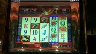 Shen Long Slot Bonus - Aruze