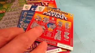 •Wow!•Winners•Winners•everywhere(classic)BIG DADDY•FAST £500•LIKES for another game tonight•