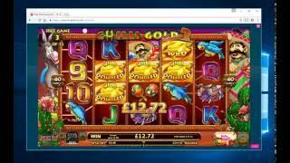 Back to Back Bonuses #6 - Can we profit?? HAH!! • Craig's Slot Sessions