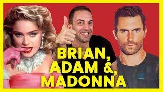 •️•️GEE! Adam Levine•Madonna Machines @ •G2E• Las Vegas (Day 3)•MAD MAX Fury Road • BCSlots
