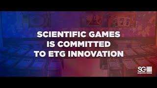 Electronic Table Games Overview Video