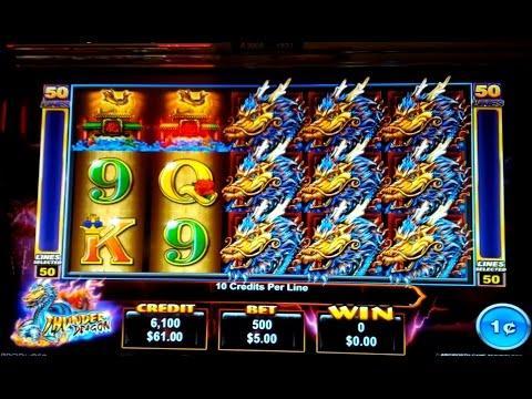Dragon slots machines poker une paire chacun