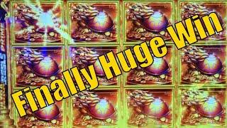 ★ Slots ★FINALLY HUGE WIN !★ Slots ★FORTUNE TOTEMS Slot (KONAMI) ★ Slots ★BA FANG JIN BAO★ Slots ★彡栗