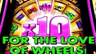 **WE LOVE TO SPIN THAT WHEEL** BUFFALO GRAND FINALLY THE 10X WIN | SlotTraveler