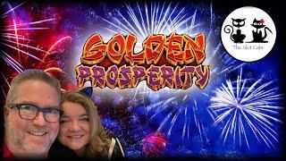 Buffalo Gold Revolution • Golden Prosperity •