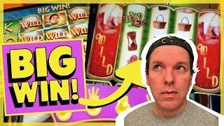 ONLY BIG WINS & FUN SLOTS!!! RUBY SLIPPERS & WONKA LOVE BRENT! Slot Machine Pokie Videos