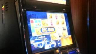 Xerxes 2c slot bonus - GREAT WIN! Over 100x!
