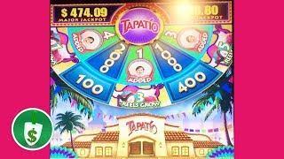 •️ NEW - Tapatio slot machine, bonus