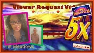 •Viewer Request Video! Volcanic Rock • Will He SHOOT his FIRE BALLS for me?? ~ Konam