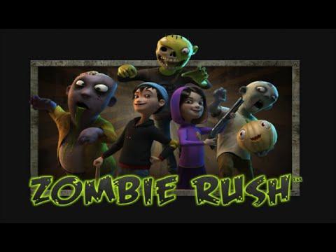 Zombie outbreak slots