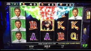 Black Widow High Limit Slot Bonus Free Spins Slots $2 Denomination