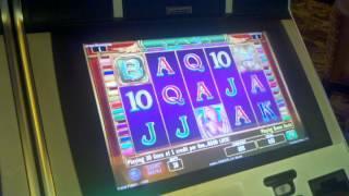Sirenes slot machine