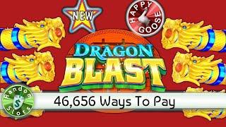 ⋆ Slots ⋆️ New ⋆ Slots ⋆ Dragon Blast slot machine, Big Wins
