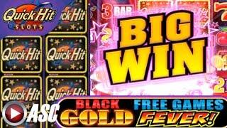 QUICK HIT FEVER & CARNIVORE CASH | • QUICK HIT SLOTS! NEW SLOT GAME APP REVIEW! PLAY FOR FUN!•