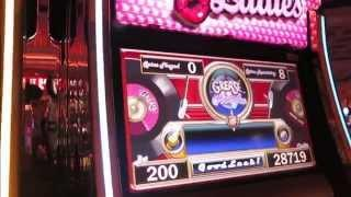Grease Pink Ladies Slot Bonus-Wynn With My Friend Liz