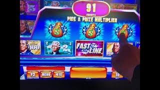 Slots Weekly Highlights #29 For you who are busy•Willie Nelson [Triple Cash] [$1 Slot] Golden Pig