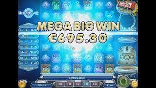 Reactoonz - Mega BIG Win Compilation!