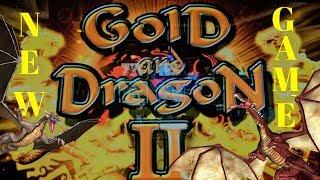 NEW GAME• FIRST LOOK• •GOLD AND DRAGON 2• LIVE PLAY• FREE SPINS•