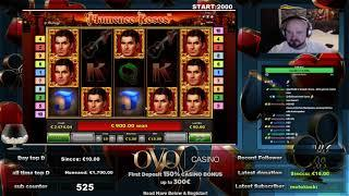 Play Flamenco Roses Slot Game Online | OVO Casino