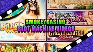 Pirate Ship Slot Machine Bonus - Nice Win