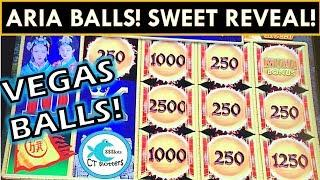 BALLS, BALLS, BALLS! DRAGON LINK SLOT MACHINE, MIGHTY CASH, FIRELINK!
