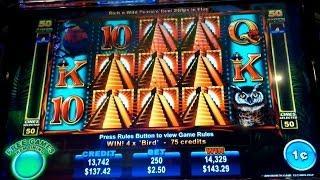 Rich N Wild Slot - NICE SESSION - Retrigger Bonus!