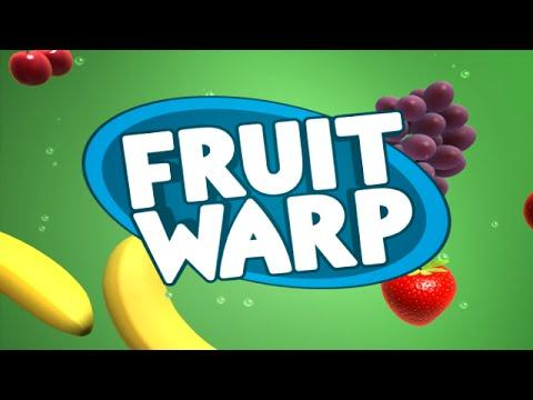 Free Fruit Warp slot machine by Thunderkick gameplay ★ SlotsUp