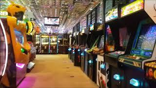 (Part 2 Special) Peppermill Casino Arcade special