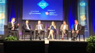 G2E: Slot Company Leaders Talk About Attracting Millenials