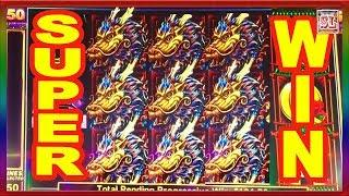 ** SUPER BIG WIN ** THUNDER DRAGONS n others ** SLOT LOVER **