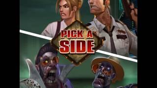 Lost Vegas Online Slot Teaser