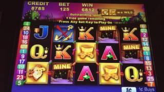 Bet365 odds