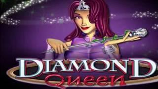 DIAMOND QUEEN - *High Limit* - $500 double or nothing