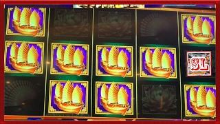 ** Super Big Win ** Da Ji n others ** SLOT LOVER **