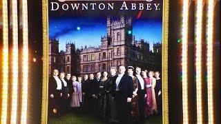 ++NEW Downton Abbey slot machine, #G2E2015, Aristocrat