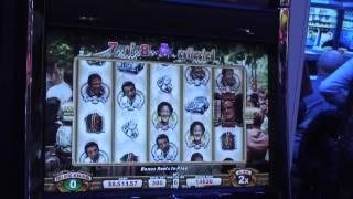 Slot Machine Sneak Peek Ep. 1 | A look at some new WMS slots displayed at the Global Gaming Expo