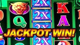 HIGH LIMIT JACKPOTS! ★ Slots ★ HANDPAY ON PROWLING PANTHER ★ Slots ★ HUGE WINS