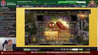 Casino Slots Live - 02/12/19 *CASHOUT!*