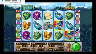 iHABA Sky's the Limit Slot Game •ibet6888.com