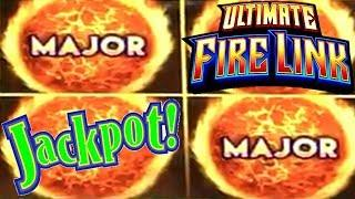 • JACKPOT HANDPAY •ULTIMATE FIRE LINK • OVER 1700X! INSANE MASSIVE WIN •