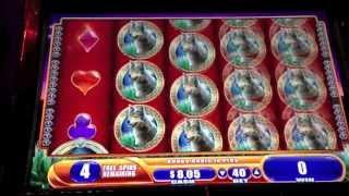 Luton poker g casino