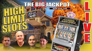 • LIVE STREAM *HUGE WIN* Gambling from the Monarch Casino! • Live Chat with the Raja! •