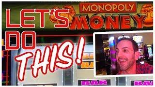 • REALity Wednesdays at • Cosmopolitan• in Las Vegas • Slot Machine Pokies w Brian Christopher • mif